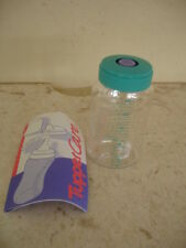 Neue Tupperware Babyflasche Tuppercare 250 ml