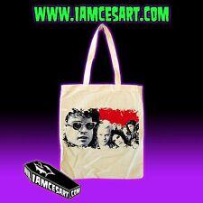 The Lost Boys Tote Bag movie Vampires Horror Comics Santa Carla iamcesart