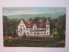 Hameln a. d. w. - Dreyer's montaña jardín-el lote klütt/ak