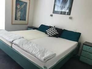 Tempur 21 King Single size mattress(s)