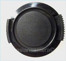 Front Lens Cap For Sony Dcr-Dvd108 Dcr-Dvd308 + Keeper Cord String Retainer New