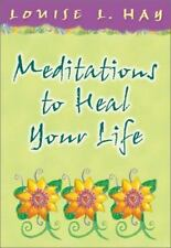Meditations to Heal Your Life (Hay House Lifestyles), Hay, Louise, Good Book