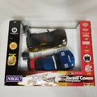 NEW Fast And The Furious Nikko RC Drifting Combo 1:16 Nissan 350 Z & Silvia Car