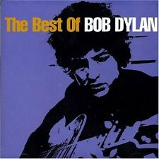 CD Album Bob Dylan The Best Of (Super Bit Mapping SMP) Like A Rolling Stone