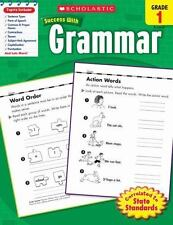 Success with Grammar (2010, Paperback) for 1st Grade Homeschool