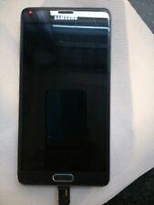 Samsung Galaxy Note 4 32 gb smart phone.
