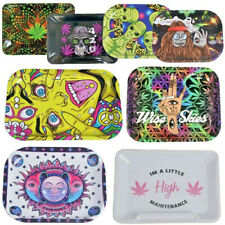 More details for rolling trays medium tray holder small tray holder bright designs rolling gifts