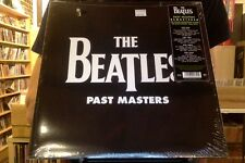 The Beatles Past Masters 2xLP sealed 180 gm vinyl RE reissue