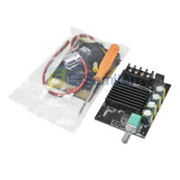 MINI 5.0 Bluetooth 2x100W High power TPA3116 Amplifier Board Adjustable Button