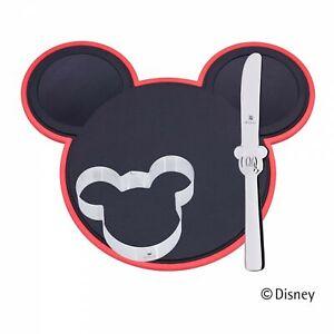 WMF Create-Set 3 tlg. Mickey Mouse Kreativ Set Micky Maus Kinderset 1296416040