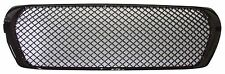 TOYOTA LAND CRUISER FJ200 2008-2012 FRONT GRILLE Glossy Black Mesh STYLE