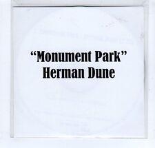 (GP38) Monument Park - Herman Dune - 2012 DJ CD