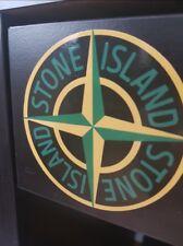 Stone Island Aufkleber / Sticker / Werbung (10 Stück) Merchandise Supreme