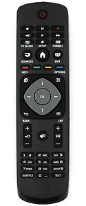 Ersatz Fernbedienung für Philips TV 40PFK4009/12   40PFK4100/12   40PFK4309/12  
