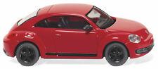 Wiking 002903 VW THE BEETLE - Rojo Tornado 1:87 (H0)