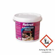 Ratron® Schermaus-Sticks Eimer 2,5kg