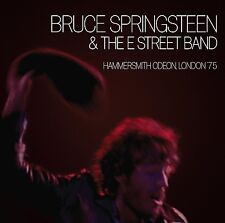 Hammersmith Odeon, London '75 by Bruce Springsteen (CD, Feb-2006, 2 Discs, Colum