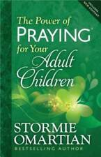 The Power of Praying® for Your Adult Children - Paperback - GOOD