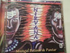 Nirvana by Mungal Patasar & Pantar:   CD Rituals Records