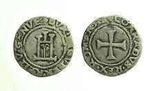 pci3010) GENOVA. Dogi Biennali (Prima fase 1528-1541) Cavallotto con sigle AS