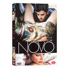 NOVO (2002) DVD - Jean-Pierre Limosin (*New *Sealed *All Region)
