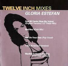 Gloria Estefan - Twelve inch mixes  CD 1993  SIGILLATO