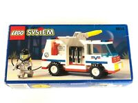 LEGO System 6614 Launch Command Evac NEW Town Vintage RARE