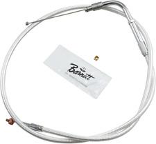 NEW BARNETT 106-30-30019 Platinum Series Throttle Cable Standard
