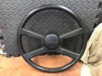 Chevrolet Steering Wheel Pickup 1500 Suburban 84 85 86 87 88 89 90 91 92 93