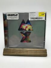 Coldplay Mylo Xyloto CD BRAND NEW FREE SHIPPING!