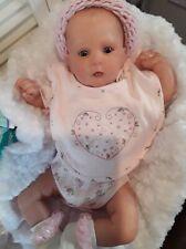 """PrecIous Reborn 20"""" JOEY By Olga Auer Baby Doll"""