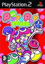 Puyo Pop Fever (PS2) - Game  P6VG The Cheap Fast Free Post