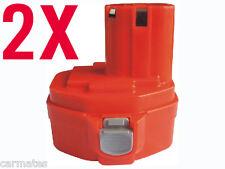 2 Batteries For Makita 14.4V A 3.0Ah Ni-MH Heavy Duty 6237D 6932D 6228D 6233D AU