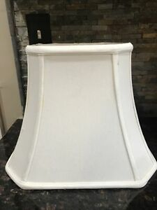 Lamp Shade/ Off White