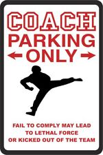Karate Experts Only PARKING Funny Novelty Stickers JDM Euro Lrg SM1-473AB