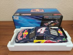 2011 #4 Kasey Kahne Red Bull Racing COT 1/24 Action NASCAR Diecast