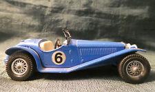 RILEY M.P.H.#6 models of yesteryears n° y 63  1934 MATCHBOX ENGLAND  1973 1/43