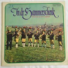 ETERNA LP 8 35 051 - in der Hammerschenk - Volksmusik aus dem Erzgebirge