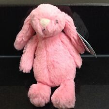 JELLYCAT SORBET PINK BABY BASHFUL BUNNY. NEW WITH TAG