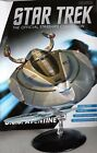Star Trek U.S.S Aventine Starship Model (NCC-82602) Eaglemoss English Magazine