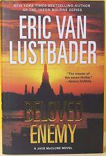 BELOVED ENEMY  -Eric Van Lustbader-  HARDCOVER ~ NEW