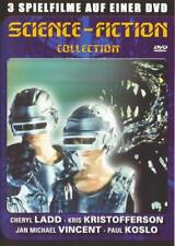 Science-Fiction Collection [DVD] [2005]