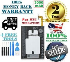 Battery Fits For HTC 10 / HTC One M10 3000mAh 3.85V-B2PS6100 Internal Li-ion