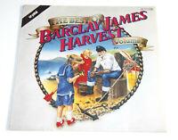 "The Best of Barclay James Harvest Volume 2 - GER - Vinyl 12"" LP washed & cleaned"