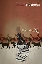 Under the Net by Iris Murdoch (Paperback) New Book
