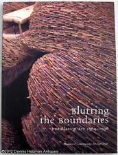Farrell, Anne [editor]; Davies, Hugh M.; Onorato, Ronald J.; Et al: Blurring the