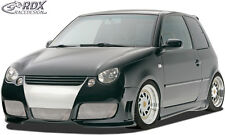 "RDX Bodykit VW Lupo ""GTI-Five"" Front Heck Stoßstange Seitenschweller"