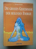 Die großen Geheimnisse der heilenden Energie hartnäckige Schmerzen 1998