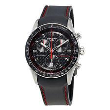 Certina DS 2 Precidrive Chronograph Black Dial Watch C024.447.17.051.10