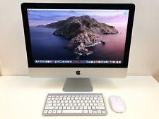 "Apple iMac 21.5"" Late 2012 - 1TB HDD - 8GB Ram - 2.7GHz Core i5 NVIDIA GT 640M"